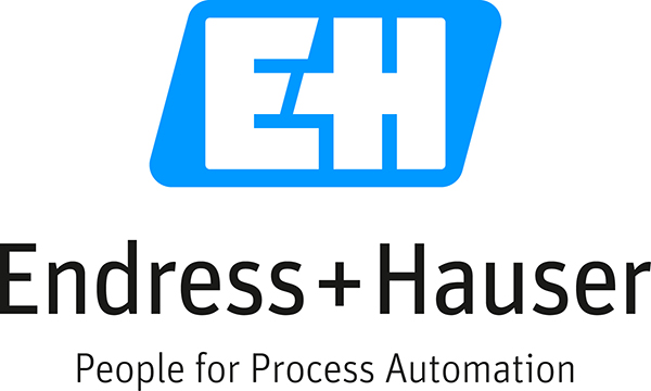 Unternehmensprofil endress hauser messtechnik gmbh co kg for Burodesign gmbh logo