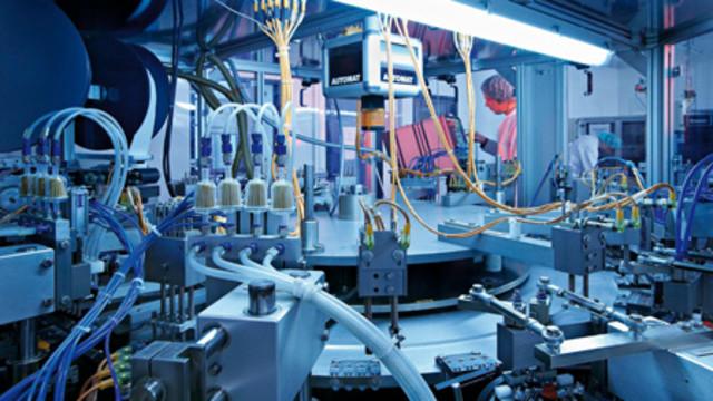 Prozessingenieur, Angel Canizales | think ING. - das ...