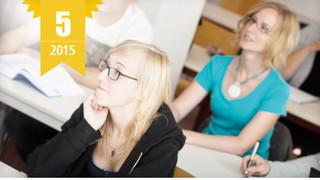 Hochschule des Monats Mai 2015: FH Brandenburg