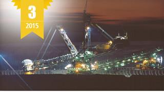Wertvolle Ressourcen entdecken, schonend abbauen, sinnvoll verwenden und anschließend recyceln. Ingenieure, die diese Ziele verfolgen, bildet der englischsprachige Studiengang Mining Engineering aus
