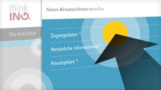 Mit der Registrierung im Netzwerk legt man ein Profil an und kann viele Funktionen und Tools nutzen.