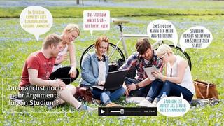 Virtuelle Campusführung an der OVGU