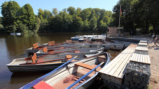 Freizeitzentrum Steinbrücker Teich