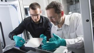 Solarforscher des Fraunhofer ISE ausgezeichnet