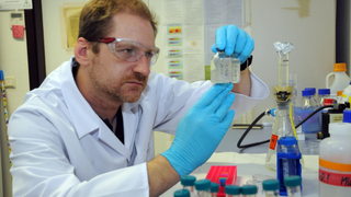 GEOMAR gehört zu den führenden Einrichtungen der Ozeanforschung