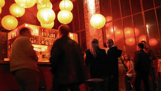 Nachtleben Weststadtcafe