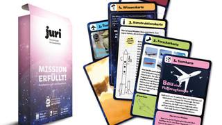 juri-Lernkartenspiel