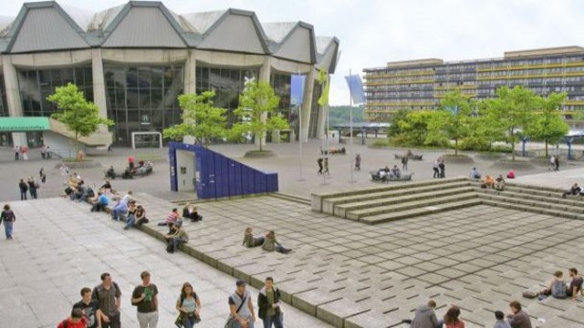 Bochum leute kennenlernen