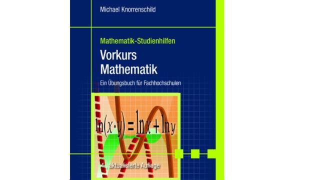 Vorkurs Mathematik