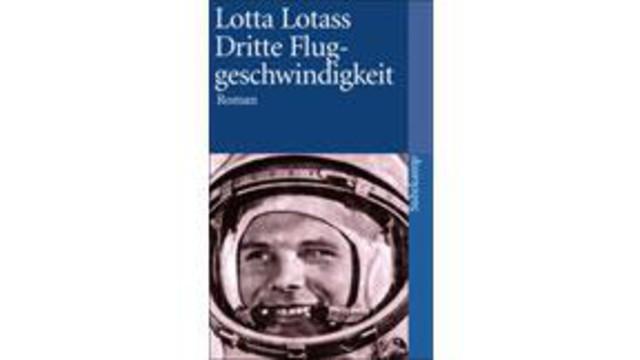 Lotta Lotass: Dritte Fluggeschwindigkeit