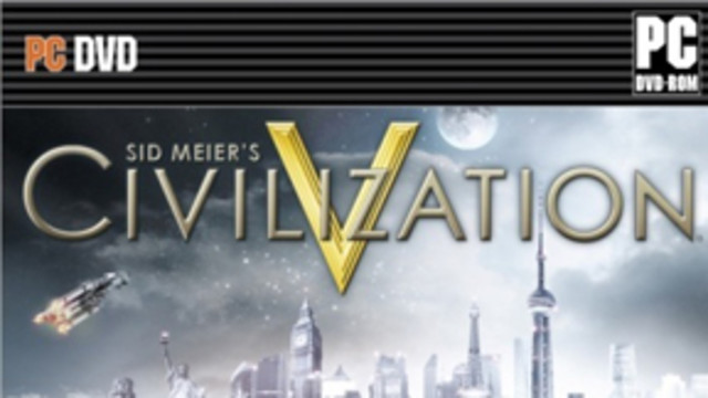 Civilization - Computerspiel