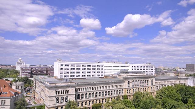 Privat Uni Berlin